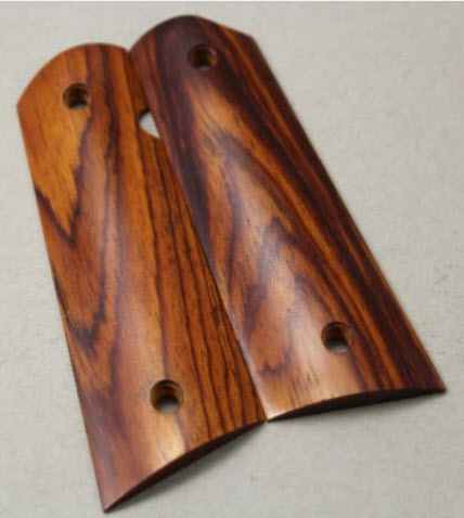 5217 Master Series Excotic High Figure/Color Cocobolo