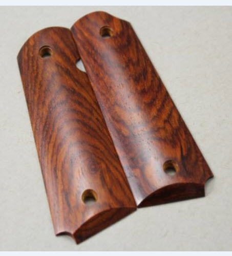 5220 Master Series Excotic High Figure/Color Cocobolo